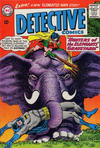 Cover for Detective Comics (DC, 1937 series) #333