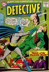 Cover for Detective Comics (DC, 1937 series) #335