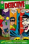 Cover for Detective Comics (DC, 1937 series) #341
