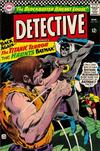 Cover for Detective Comics (DC, 1937 series) #349