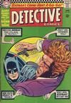 Cover for Detective Comics (DC, 1937 series) #352