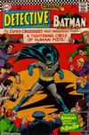 Cover for Detective Comics (DC, 1937 series) #354