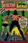 Cover for Detective Comics (DC, 1937 series) #355