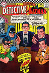 Cover for Detective Comics (DC, 1937 series) #357