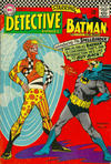 Cover for Detective Comics (DC, 1937 series) #358