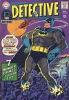 Cover for Detective Comics (DC, 1937 series) #368