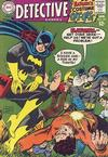 Cover for Detective Comics (DC, 1937 series) #371