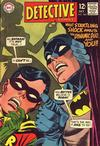 Cover for Detective Comics (DC, 1937 series) #380