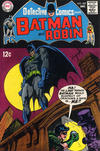 Cover for Detective Comics (DC, 1937 series) #382