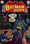 Cover for Detective Comics (DC, 1937 series) #390