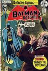Cover for Detective Comics (DC, 1937 series) #415