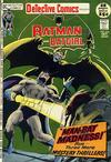 Cover for Detective Comics (DC, 1937 series) #416