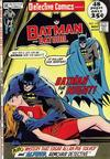 Cover for Detective Comics (DC, 1937 series) #417