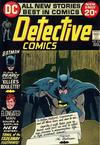 Cover for Detective Comics (DC, 1937 series) #426