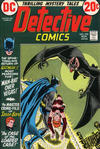 Cover for Detective Comics (DC, 1937 series) #429