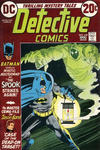 Cover for Detective Comics (DC, 1937 series) #435