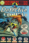 Cover for Detective Comics (DC, 1937 series) #441