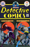 Cover for Detective Comics (DC, 1937 series) #448