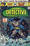 Cover for Detective Comics (DC, 1937 series) #461