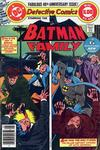Cover for Detective Comics (DC, 1937 series) #483