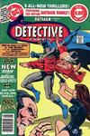 Cover for Detective Comics (DC, 1937 series) #490