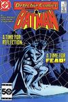 Cover for Detective Comics (DC, 1937 series) #560 [Direct Sales]
