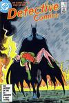Cover Thumbnail for Detective Comics (1937 series) #574 [Direct Edition]