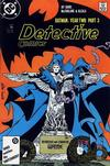 Cover for Detective Comics (DC, 1937 series) #577 [Direct]
