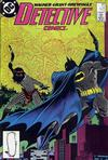 Cover for Detective Comics (DC, 1937 series) #591 [Direct]