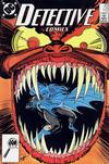 Cover for Detective Comics (DC, 1937 series) #593 [Direct]