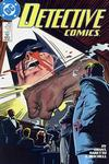 Cover for Detective Comics (DC, 1937 series) #597 [Direct]
