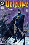 Cover for Detective Comics (DC, 1937 series) #600 [Direct]