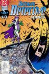 Cover Thumbnail for Detective Comics (1937 series) #617 [Direct]