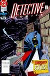 Cover for Detective Comics (DC, 1937 series) #643
