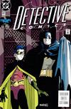 Cover for Detective Comics (DC, 1937 series) #647