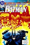 Cover for Detective Comics (DC, 1937 series) #661