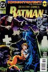 Cover for Detective Comics (DC, 1937 series) #671