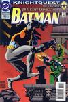 Cover for Detective Comics (DC, 1937 series) #674