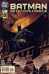 Cover for Detective Comics (DC, 1937 series) #704 [Direct Sales]