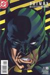 Cover for Detective Comics (DC, 1937 series) #716 [Direct Sales]