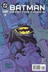 Cover for Detective Comics (DC, 1937 series) #717 [Direct Sales]