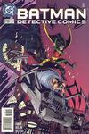 Cover for Detective Comics (DC, 1937 series) #718 [Direct Sales]