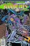 Cover Thumbnail for Detective Comics Annual (1988 series) #6 [Newsstand]