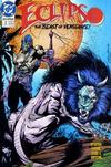 Cover for Eclipso (DC, 1992 series) #2