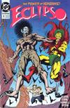 Cover for Eclipso (DC, 1992 series) #6