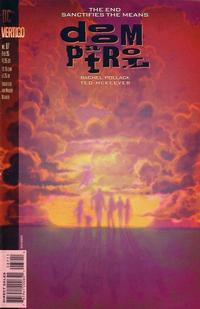 Cover Thumbnail for Doom Patrol (DC, 1987 series) #87