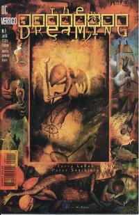 Cover Thumbnail for The Dreaming (DC, 1996 series) #1