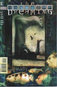 Cover for The Dreaming (DC, 1996 series) #2