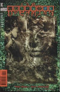 Cover Thumbnail for The Dreaming (DC, 1996 series) #4