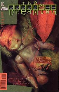 Cover for The Dreaming (DC, 1996 series) #9